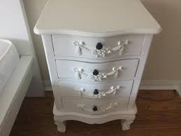 Toulouse Bedroom Furniture White Dunelm Mill Toulouse Bedroom Furniture 6 Pieces In Dundee Gumtree