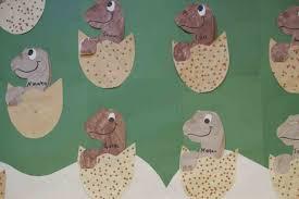 march dinosaur activities love u0026 learn nursery