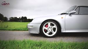 porsche 993 turbo wheels porsche 993 turbo wls 2 1995 review en u0026 de subtitles youtube