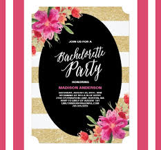 bachelorette party invitation wording stylish bachelorette party invitation templates which can be used