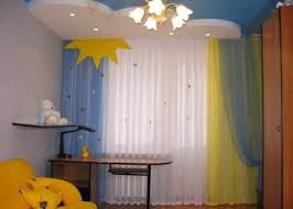 Creative Window Treatments For Kids Room Decorating - Kids room curtain ideas