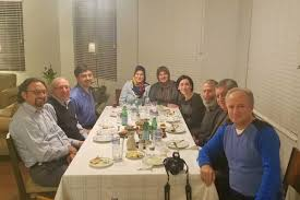 jewish community relations council across the world and in our