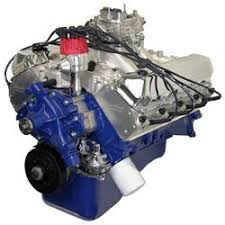 ford truck crate motors atk high performance engines hp19 atk high performance ford 460