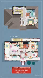 home floor plans with photos home floor plans of tv shows fubiz media