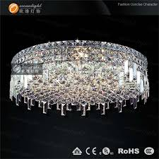 Led Shop Ceiling Lights by Subrounded Crystal Ceiling Light With Mp3 Ceiling Light With