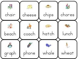 40 best consonant digraphs images on pinterest word study word