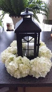 Wedding Centerpiece Lantern by Best 25 Black Lantern Ideas On Pinterest Rustic Living Decor