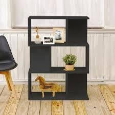 Shelf Room Divider Way Basics Madison 3 Shelf 11 2 X 32 1 X 44 8 Pearl White Zboard