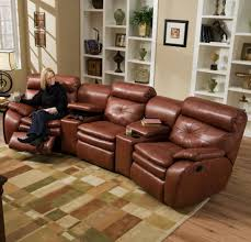 Chesterfield Sofa Living Room by Living Room With Black Leather Chesterfield Sectional Sofa And