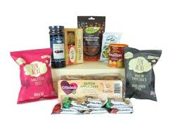 Vegan Gift Baskets Vegan Gift Hampers Ripe Gifts