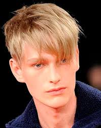 the angular fringe hairstyle men s hairstyles 2017 blonde angular fringe hairstyles ideas for