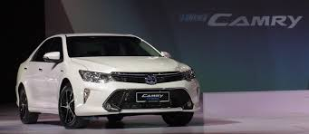 toyota lexus malaysia sale toyota camry hybrid price not changed for 2016 motor trader car news