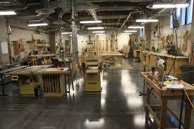 wood shop nick offerman on why we should build stuff wood shop