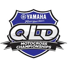 yamaha emblem yamaha qld mx championships rd 1