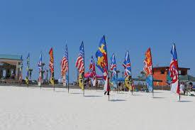 Key West Flag Fiesta Of Five Flags