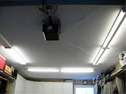 fluorescent lights fluorescent garage lighting fluorescent