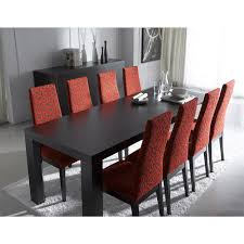the modern dining room modern dining room tables for minimalist house