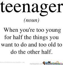 Teenager Meme - teenager by goku meme center