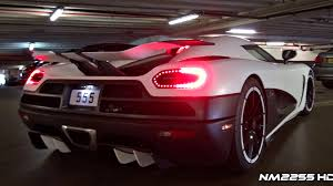 koenigsegg agera logo koenigsegg agera r insane sound in close parking garage youtube
