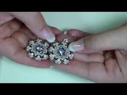 662 best pendientes images on pinterest earrings beaded