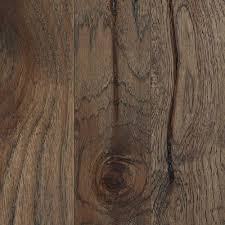 mohawk hamilton weathered hickory 3 8 in x 5 in wide x