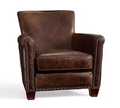 Leather Home Decor by Pottery Barn Sale Save 25 Off Furniture Home Decor This Weekend
