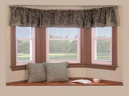 bow window treatments images best bow window treatments ideas