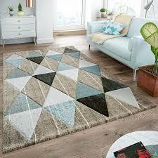 Wohnzimmer Beige Hausdekorationen Und Modernen Möbeln Kühles Beihe Und Blau