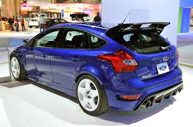 2013 ford focus st upgrades ford focus st and reviews pg 2 autoblog