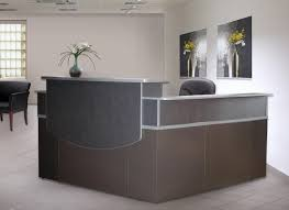 Stand Up Reception Desk by Cs Ii Collection Furnishings From Mayline Furniture