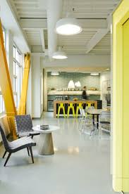 google office interior streamlined flair in modern office interior design