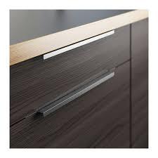 poign meuble cuisine ikea poignee de meuble ikea id e d co on change la poign e de notre