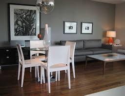 cuisine et salon charming peinture pour salle a manger et salon 1 idee deco