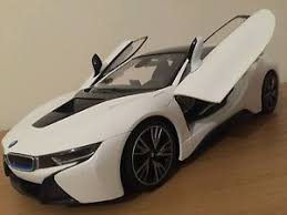 porte aperte auto large bmw i8 remote car official licensed 1 14 auto doors