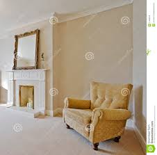 victorian style living room stock photo image 11489618