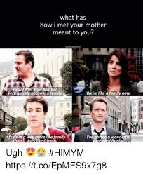 How I Met Your Mother Memes - 25 best memes about how i met your mother how i met your