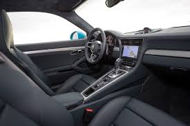 porsche 911 interior 2017 porsche 911 carrera interior images car images