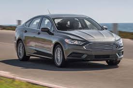 ford fusion sport 0 60 2017 ford fusion se 1 5 ecoboost test review