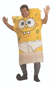 spongebob halloween costumes party city spongebob squarepants nickelodeon to air new halloween stop