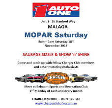 Sausage Of The Month Club Welcome Charger Club Of Wa
