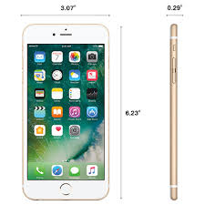 iphone 6s plus apple iphone 6s reviews tech specs more t mobile
