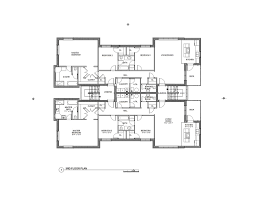 Icf Home Plans Modern Style House Plan 3 Beds 2 50 Baths 1900 Sq Ft Plan 535 12