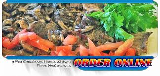 az cuisine sinbad s restaurant order az 85051 middle eastern