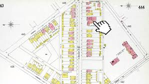 Lojic Map Vacant Nearly A Decade Former Mercy Academy Property In The