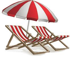 Beach Umbrella And Chairs Umbrella Chair Beach Png 41217 Free Icons And Png Backgrounds