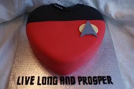 trek valentines trek s day cakes
