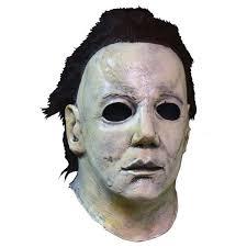 Mike Myers Halloween Costume Myers Mask Halloween 6