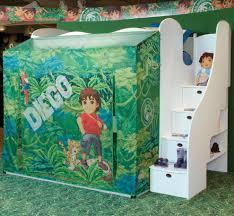 Dora The Explorer Bedroom Furniture by Delectable Kid Bedroom Decoration Using Pink Purple Dora The