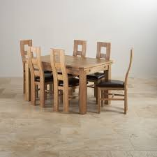 dining sets free delivery oak furniture land