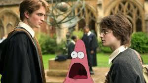Surprised Patrick Memes - surprised patrick is shocked by instant meme fame